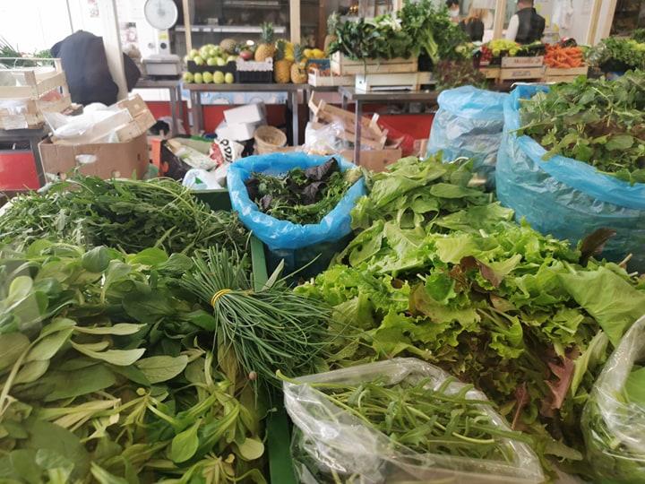 Smiljan Prpić ribarnica tržnica zeleno
