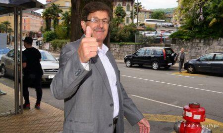 Ivo Dujmić, foto Smiljan Prpić