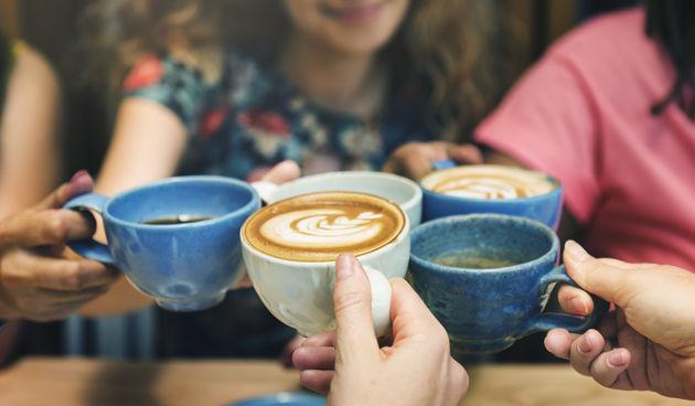 coffee debate, kava