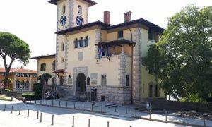 foto:grad opatija