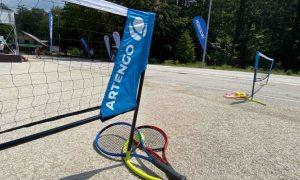 PLATAK arhiva Festivala sportske rekreacije