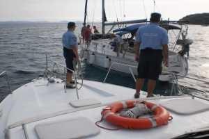 pomorska na brodu