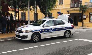 foto fiuman policija