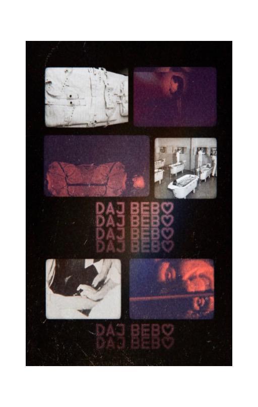 DAJ BEBO poster 1