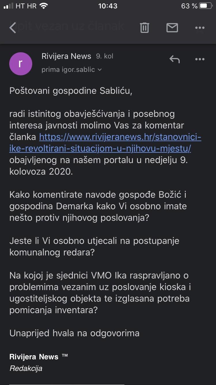 Sablić