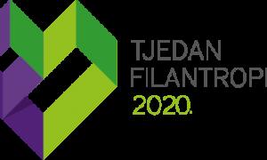 Tjedan filantropije logo_2020