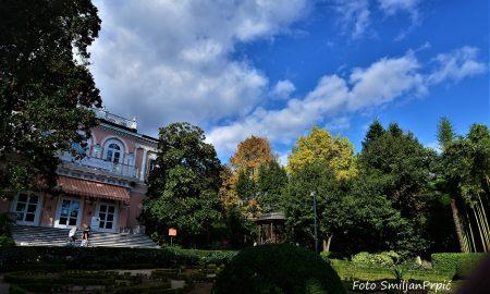 villa angiolina park