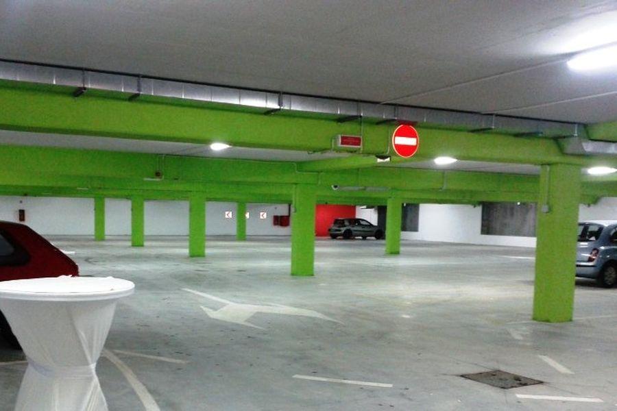 garaža -matulji