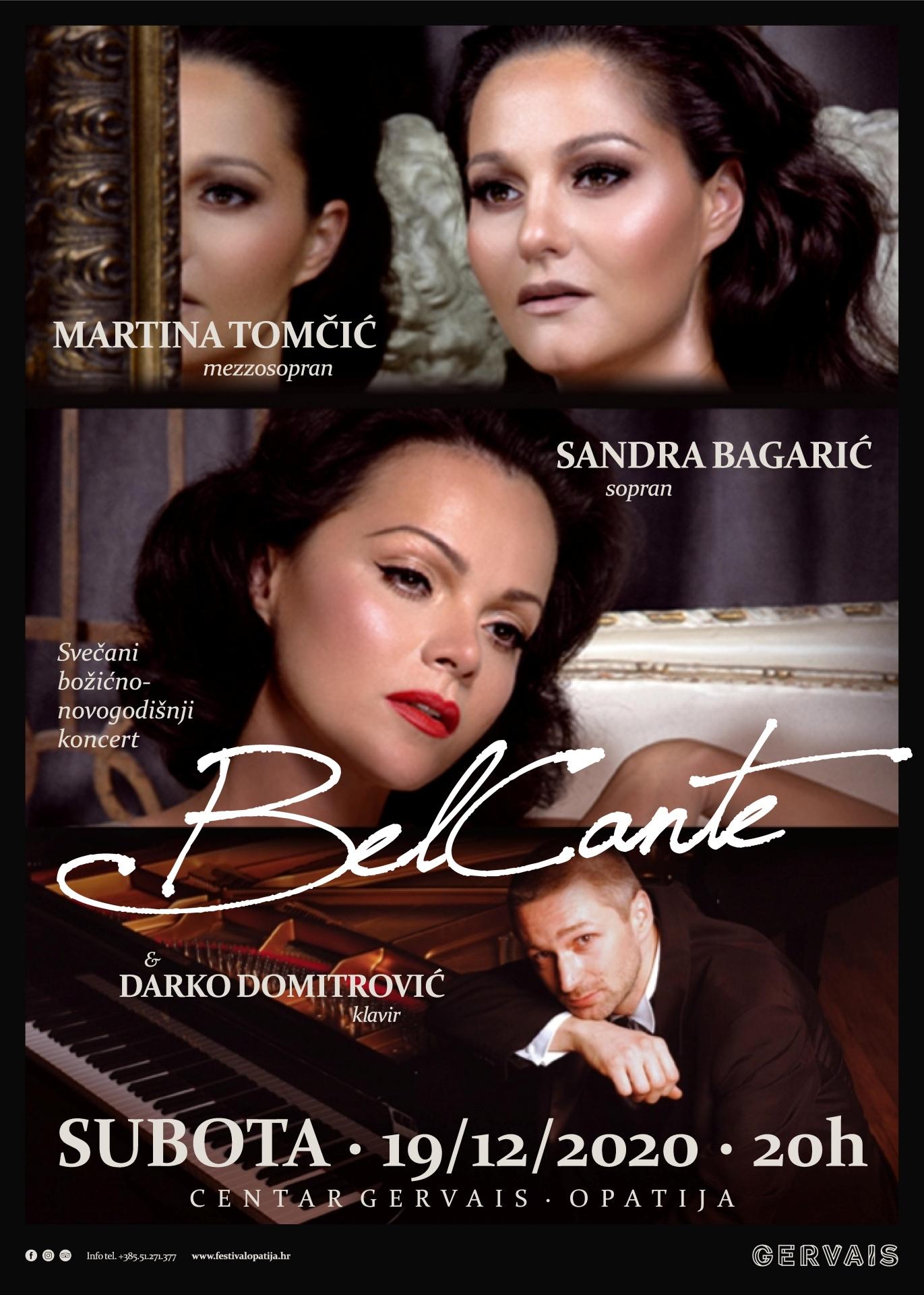 Belcante Sandra Bagarić i Martina Tomčić (2)