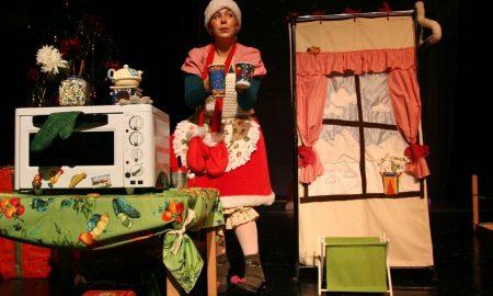 Šlampavi Djed Mraz