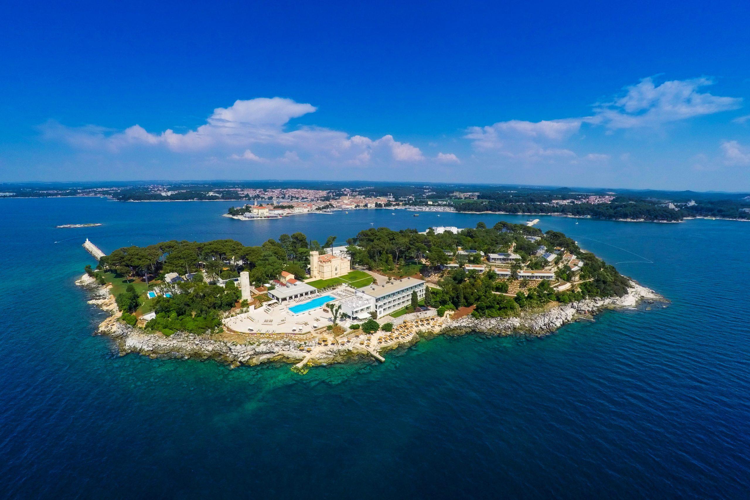 Isabella Valamar Collection Island Resort