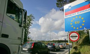 granica slovenija