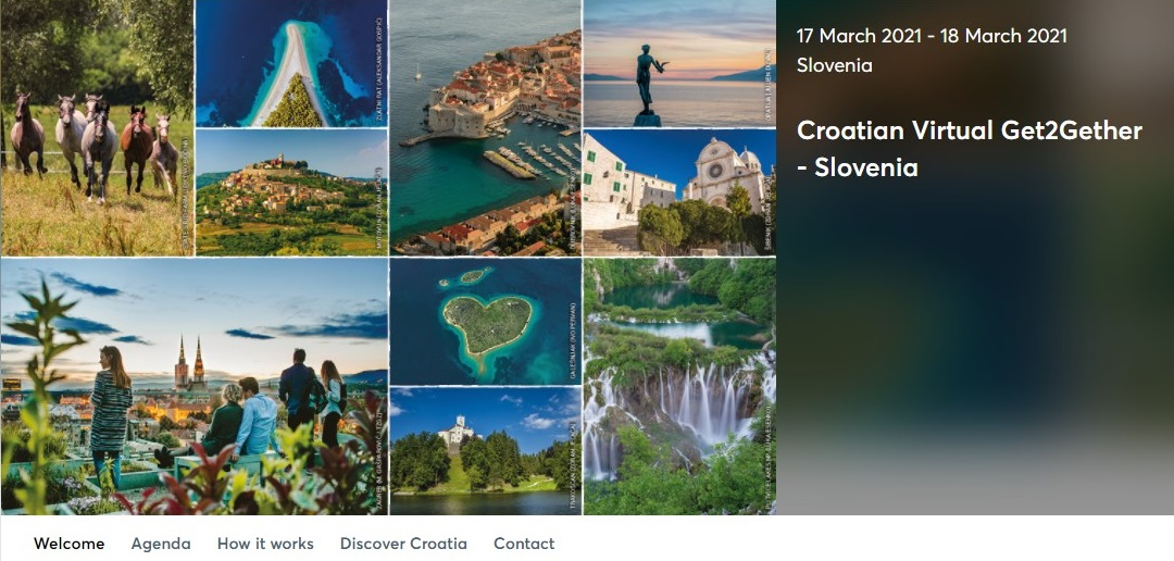 Croatian VirtualGet2Gether