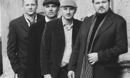 Tomislav Mužek & Trio