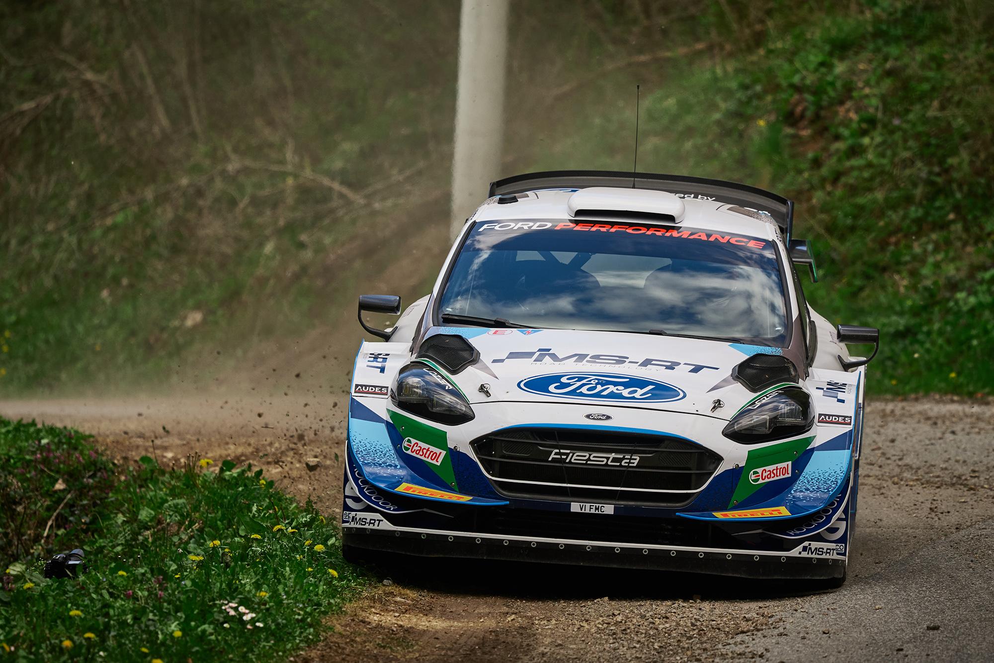Croatia Rally 2021 (2)