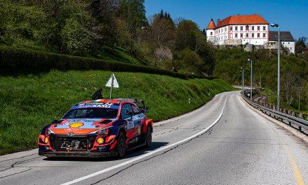 Croatia Rally 2021 (Autor Walter Sirotić)