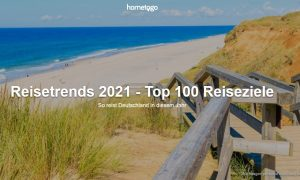 HomeToGO_Reisetrends 2021
