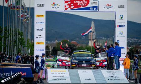 Svečano otvoren Croatia Rally 2021 Najveći sportski događaj u Hrvatskoj (1)