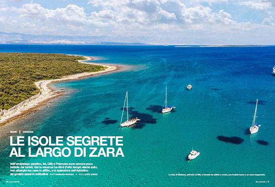 Bell Europa_Croazia
