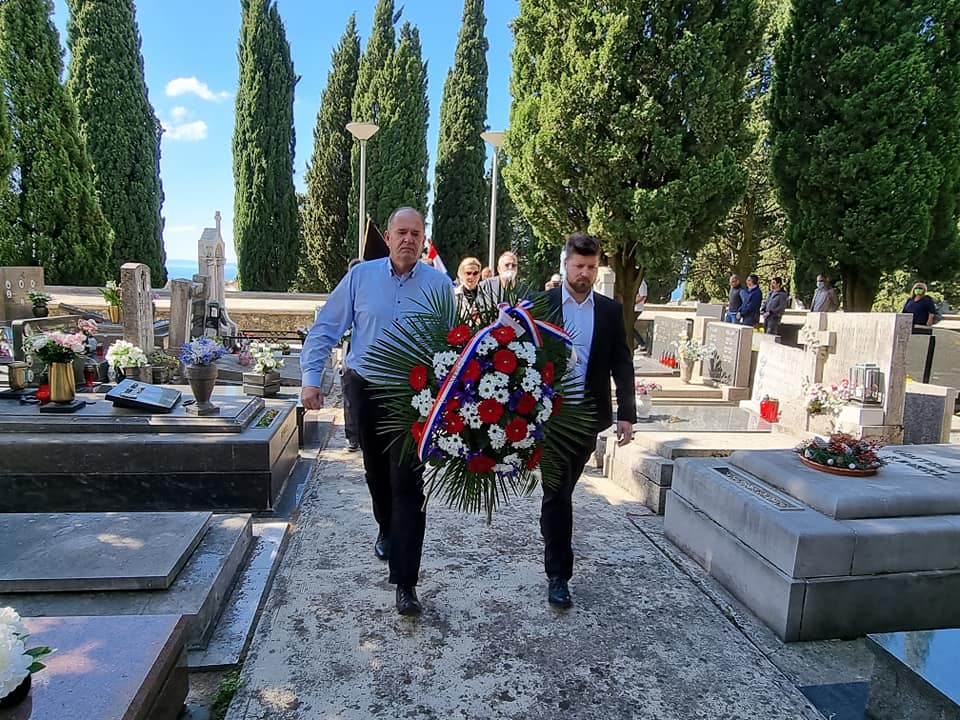 Matej Mostarac groblje