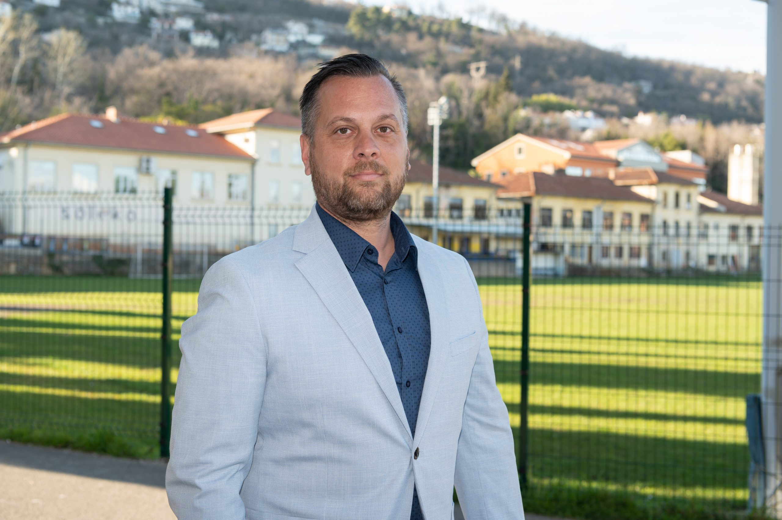 Foto Luigi Opatija, Općina Lovran, Načelnik Bojan Simonič, Po