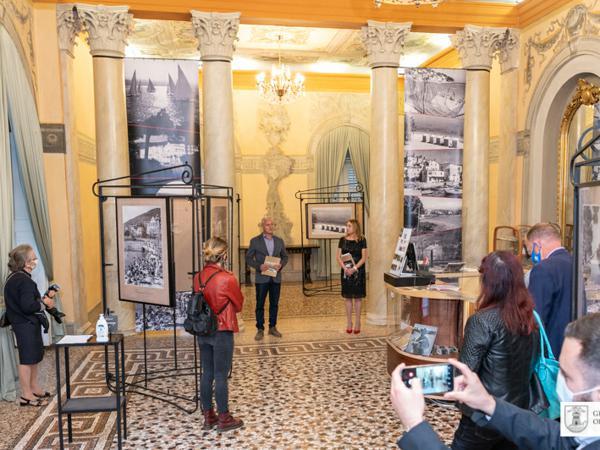 Foto Luigi Opatija, Grad Opatija, Hrvatski muzej turizma, Izlož