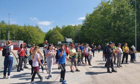 Festival sportske rekreacije Platak