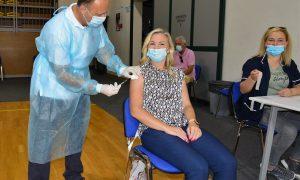 Opatija cijepljenje