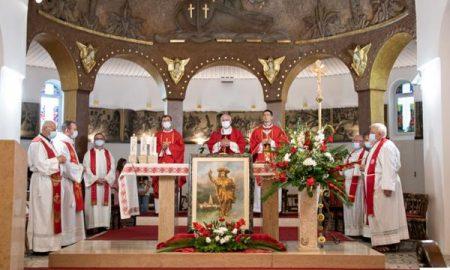 Foto Luigi Opatija, Grad Opatija, Misa povodom dana Sv. Jakova 2