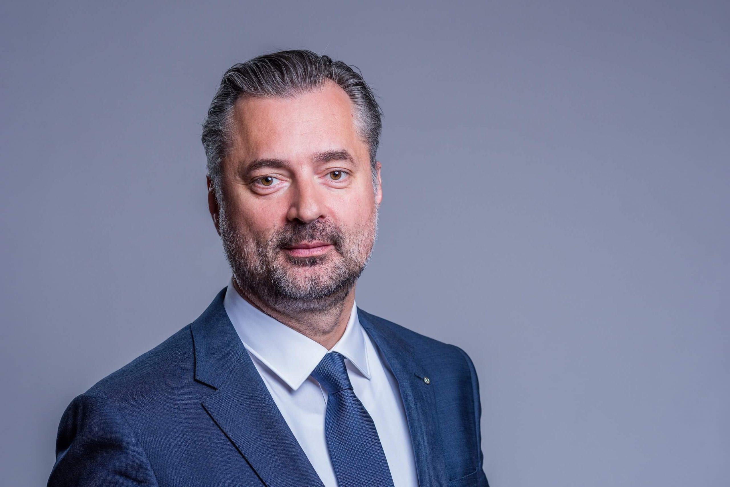 Predsjednik Uprave SPAR Hrvatska Helmut Fenzl_FOTO SPAR