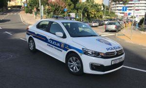policija opatija