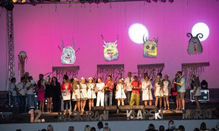Festival Opatija, Foto Luigi Opatija, Ljetna pozornica Opatija,