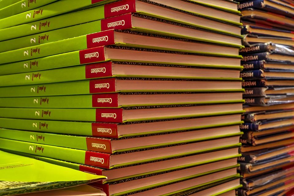 obrazovanje – knjige