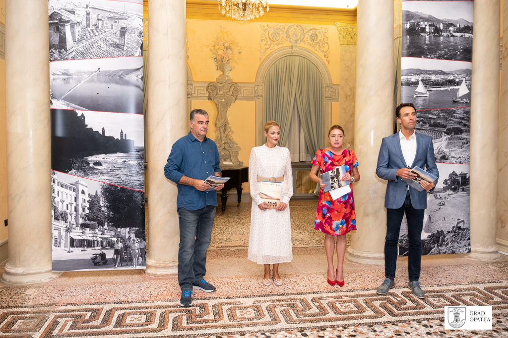 Foto Luigi Opatija, Grad Opatija, Hrvatski muzej turizma Opatija